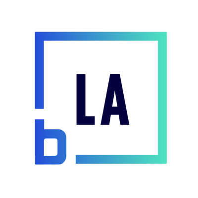 BuiltInLA Logo