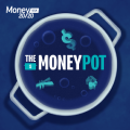 The Money Pot podcast Logo